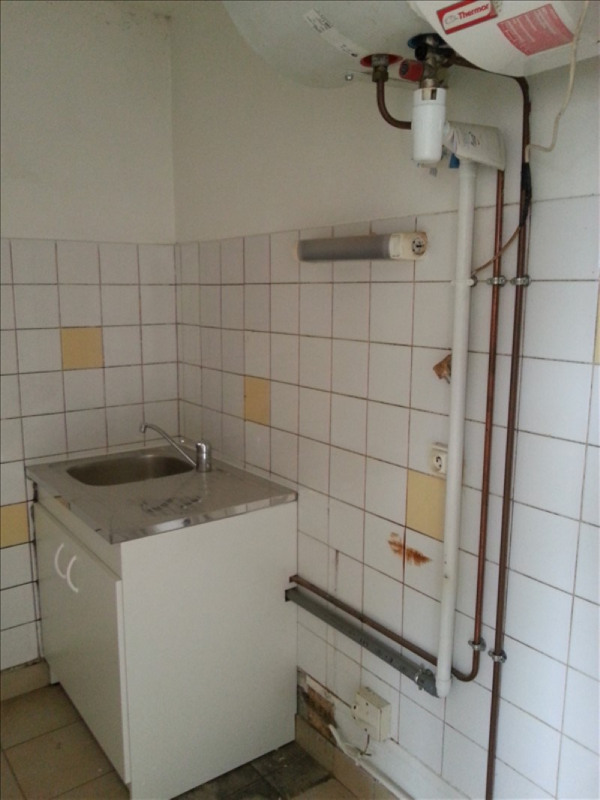 Location appartement Savigny sur orge 500€ CC - Photo 4