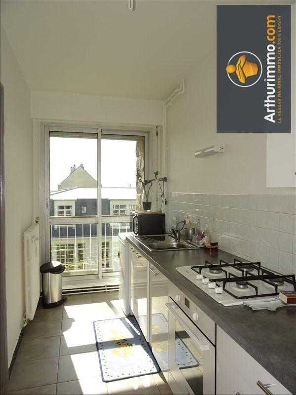 Location appartement St brieuc 545€ CC - Photo 5