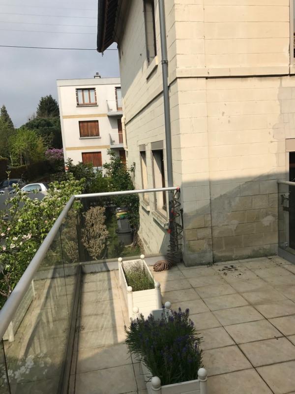 Vente maison / villa Chatou 990000€ - Photo 7