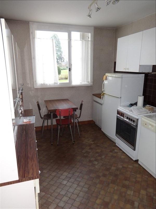 Sale apartment Vernon 194000€ - Picture 3