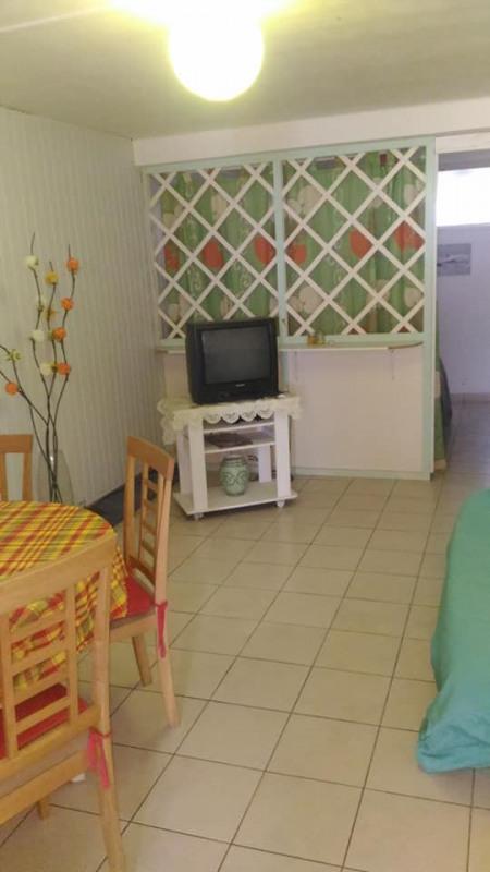 Rental apartment Trois rivieres 550€ CC - Picture 5