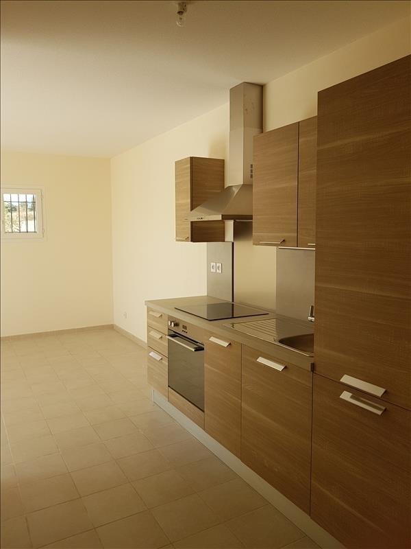 Vente appartement Roussillon 195000€ - Photo 3