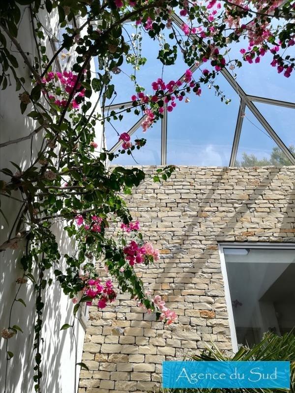 Vente de prestige maison / villa Roquevaire 835000€ - Photo 6