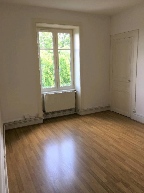 Rental apartment Irigny 570€ CC - Picture 2