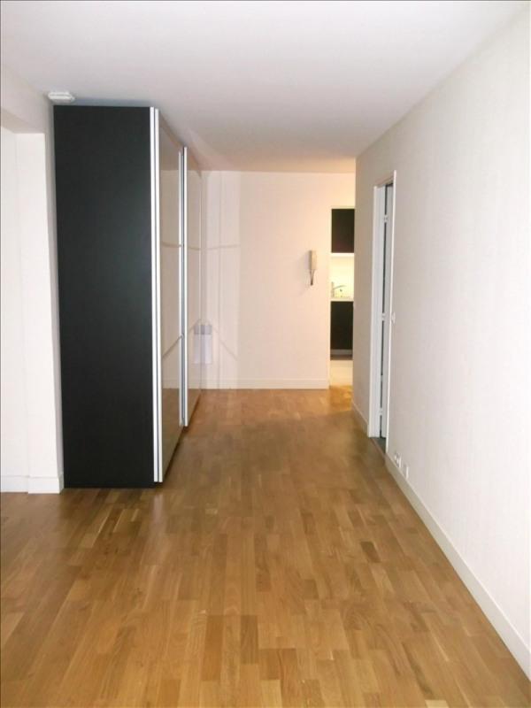 Rental apartment Garches 870€ CC - Picture 3