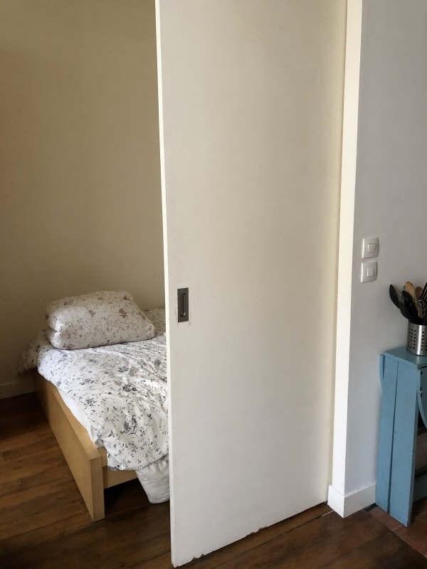 Rental apartment Paris 7ème 1500€ CC - Picture 7