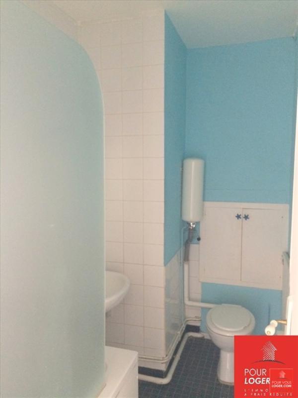 Sale apartment Boulogne sur mer 80990€ - Picture 3