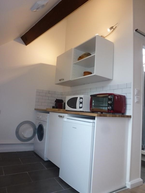 Rental apartment Fontainebleau 890€ CC - Picture 2
