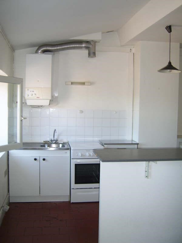 Sale apartment Nimes 85 000€ - Picture 8