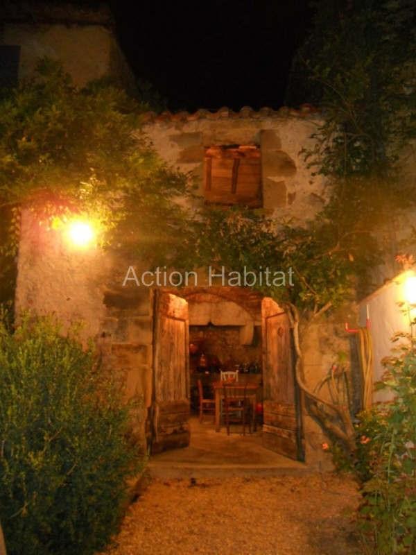 Sale house / villa Le riols 225000€ - Picture 8