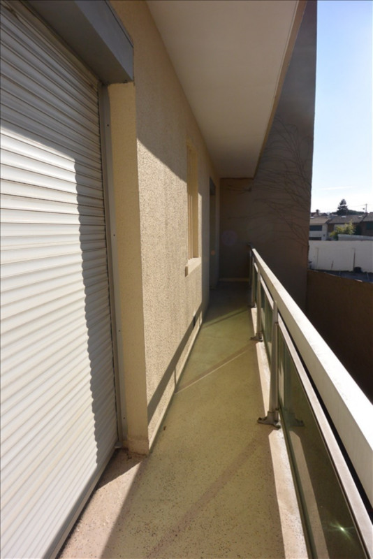 Sale apartment Bordeaux 123 050€ - Picture 7