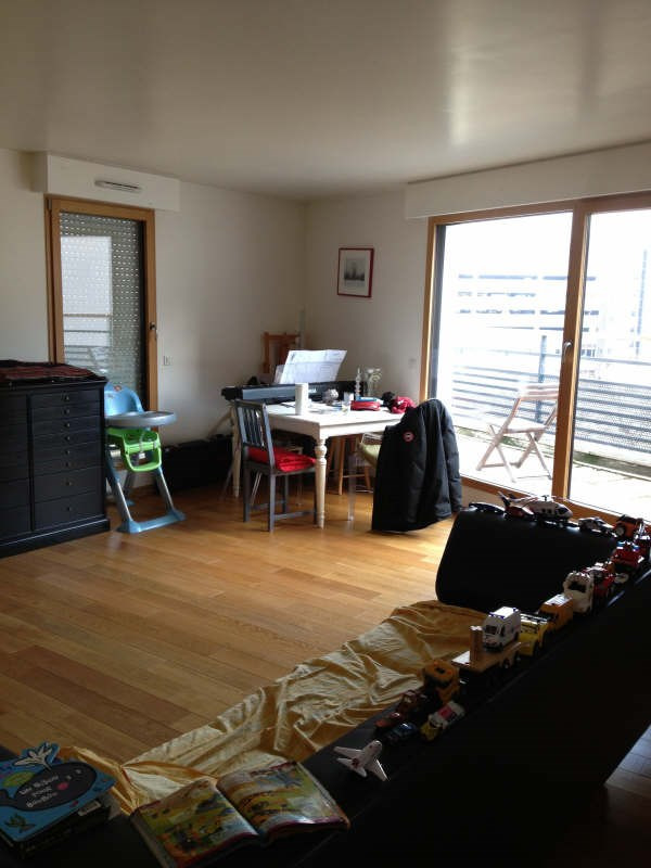 Location appartement Boulogne billancourt 2 312€ CC - Photo 2