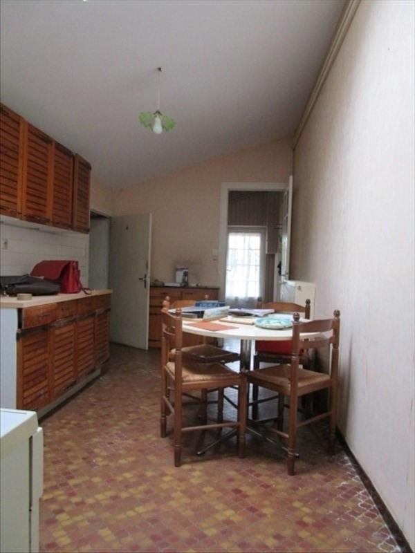 Sale house / villa Blaye 133750€ - Picture 6