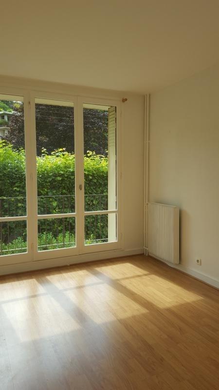 Rental apartment Villennes sur seine 885€ CC - Picture 5