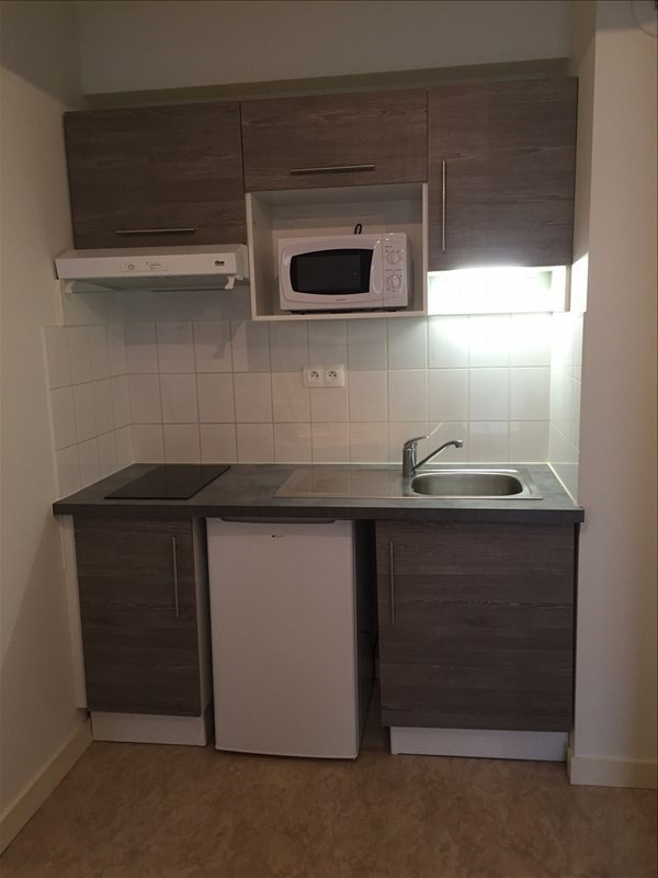 Location appartement Niort 392€ CC - Photo 2