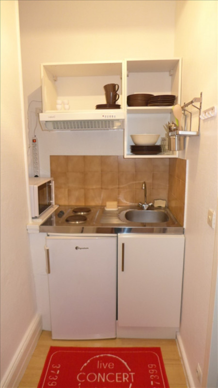 Rental apartment Pau 330€ CC - Picture 2