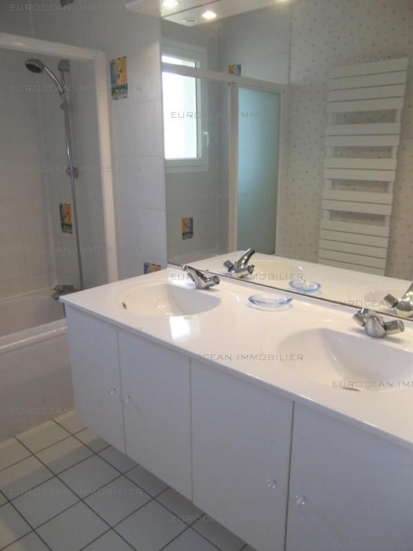 Vacation rental house / villa Le porge 495€ - Picture 5