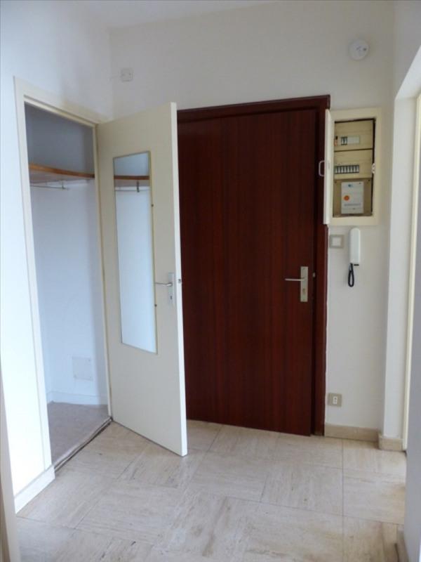 Vente appartement Poitiers 89000€ - Photo 6