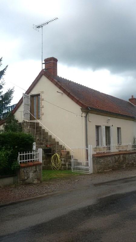 Vente maison / villa Buxieres les mines 40700€ - Photo 3