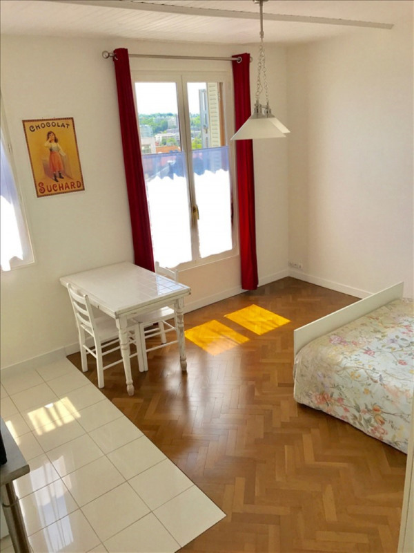 Vente appartement Arcueil 135 000€ - Photo 2