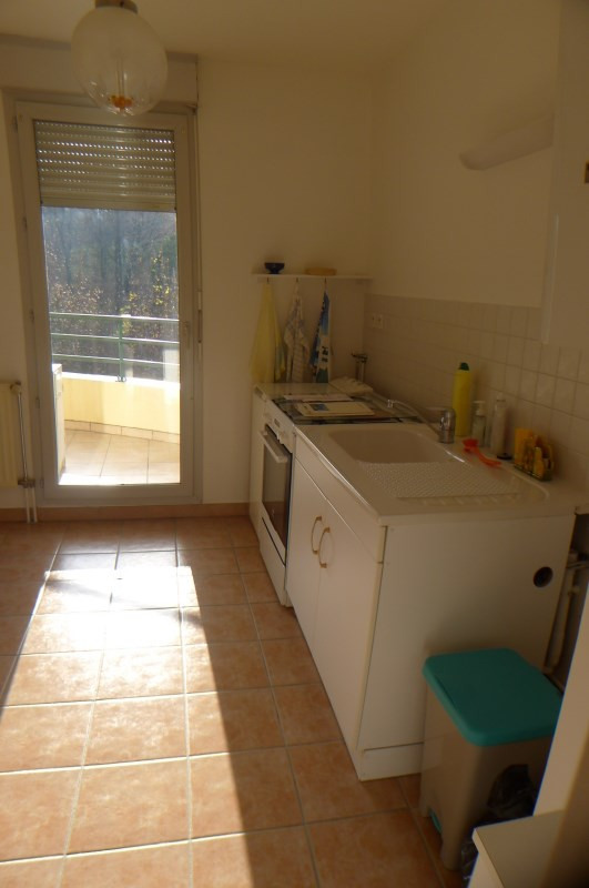 Location appartement Oullins 715€ CC - Photo 5