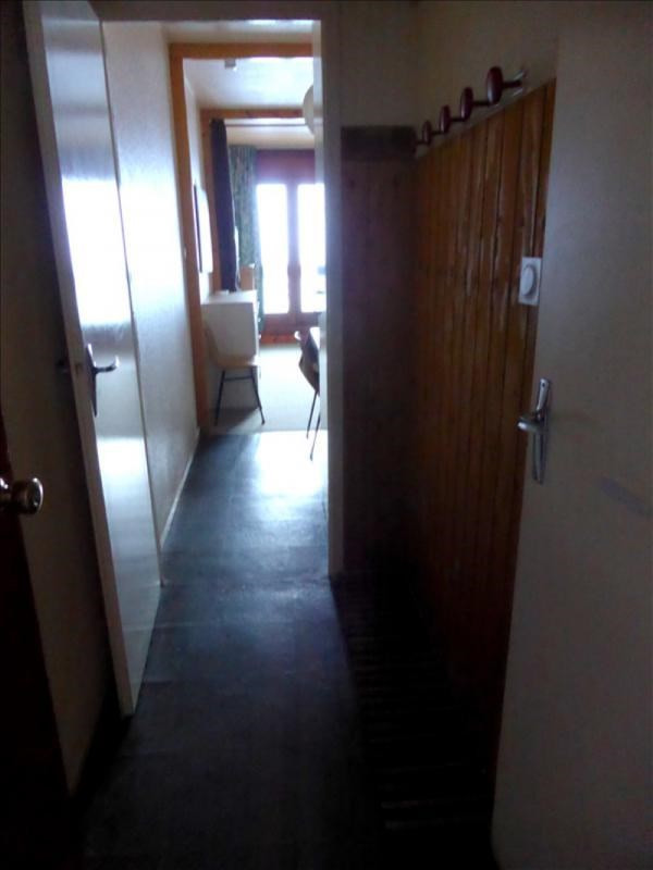Vente appartement Le corbier 49 500€ - Photo 5