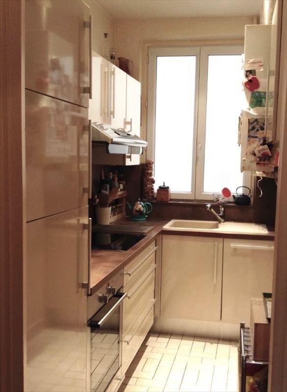 Vente appartement Paris 5ème 710000€ - Photo 5
