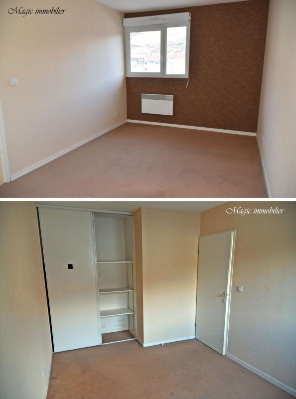 Location appartement Bellegarde sur valserine 542€ CC - Photo 5