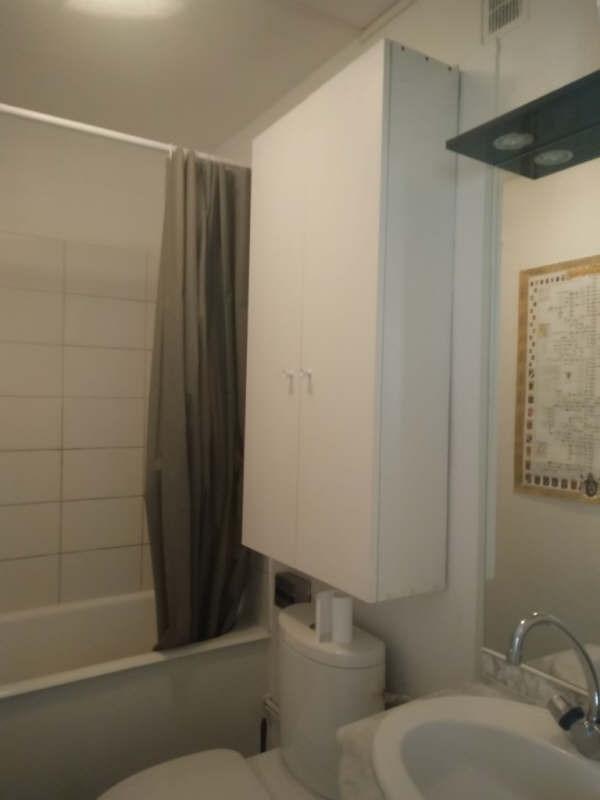 Alquiler  apartamento Paris 7ème 1370€ CC - Fotografía 5