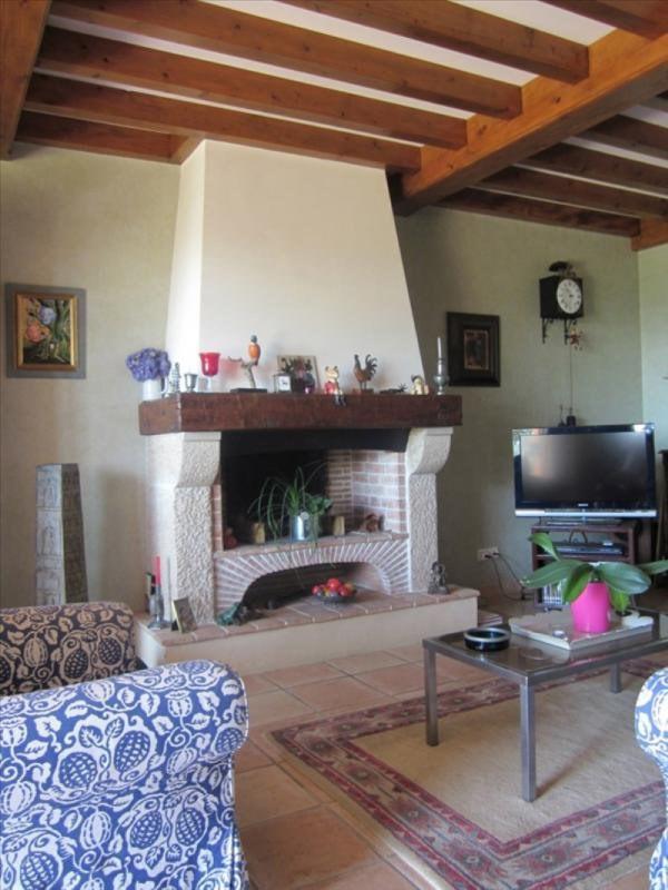 Vente maison / villa Chavanay 355000€ - Photo 2