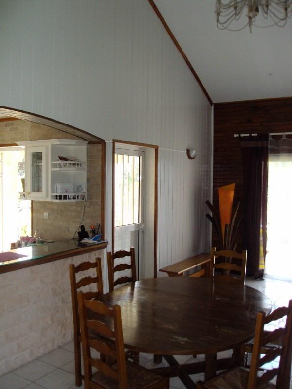 Rental house / villa Les trois mares 950€ +CH - Picture 5