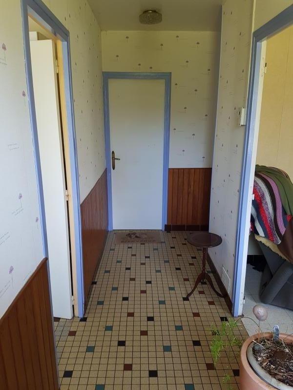 Sale house / villa Brosville 135000€ - Picture 3