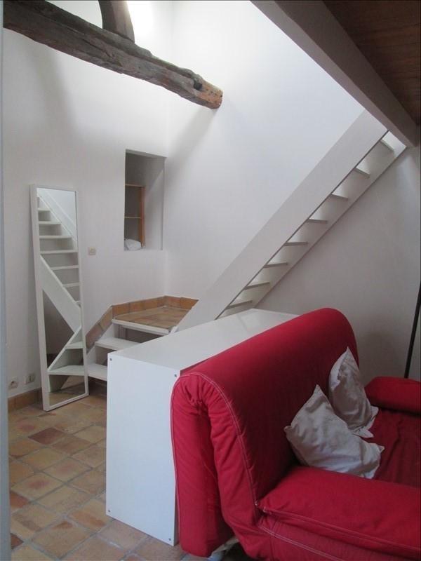 Location appartement Versailles 780€ CC - Photo 5
