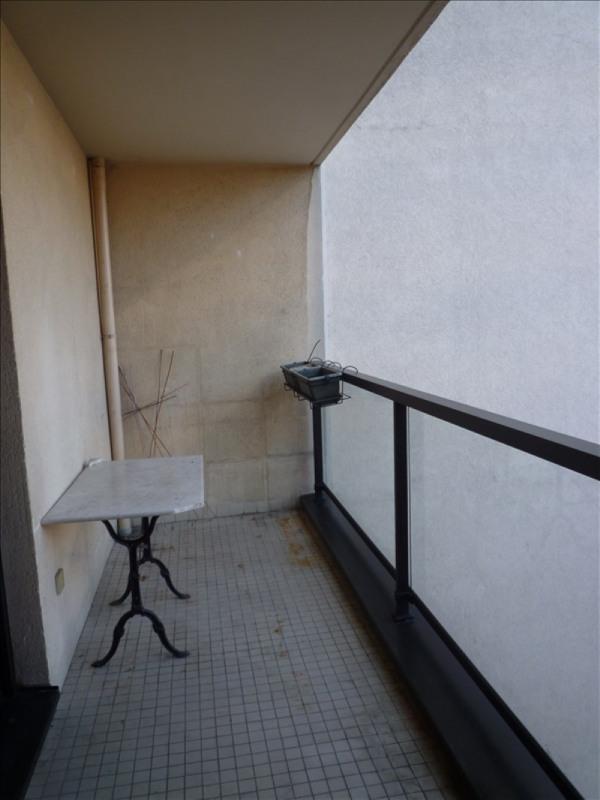 Rental apartment Paris 14ème 1394€ CC - Picture 3