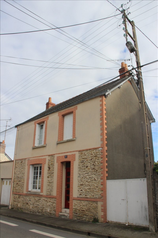 Vente maison / villa Chateaubriant 163525€ - Photo 1