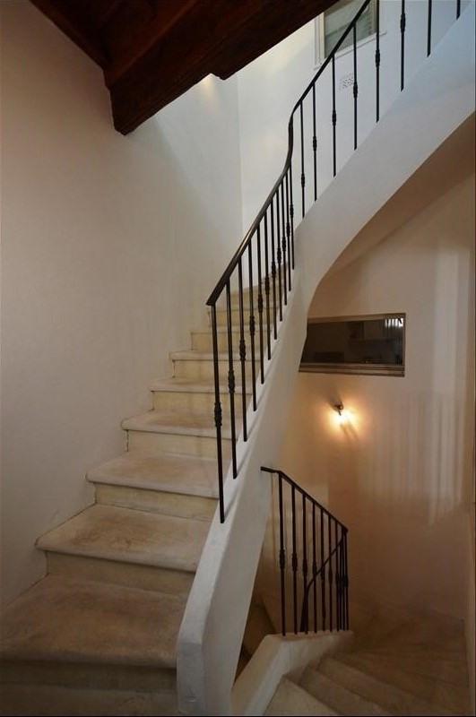 Verkoop  huis Villeneuve les avignon 380000€ - Foto 4