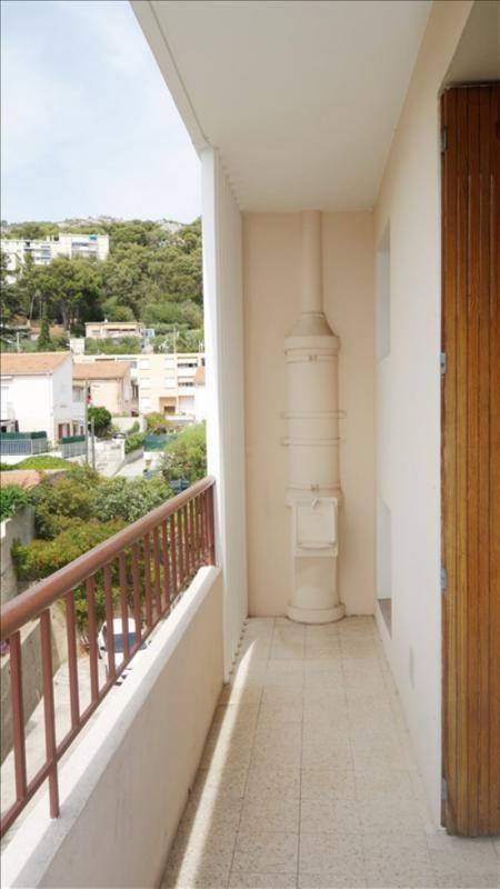 Vermietung wohnung Toulon 729€ CC - Fotografie 7
