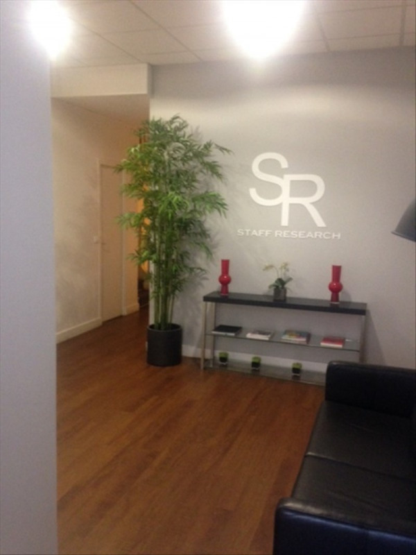Rental office Neuilly sur seine 4687€ HT/HC - Picture 1