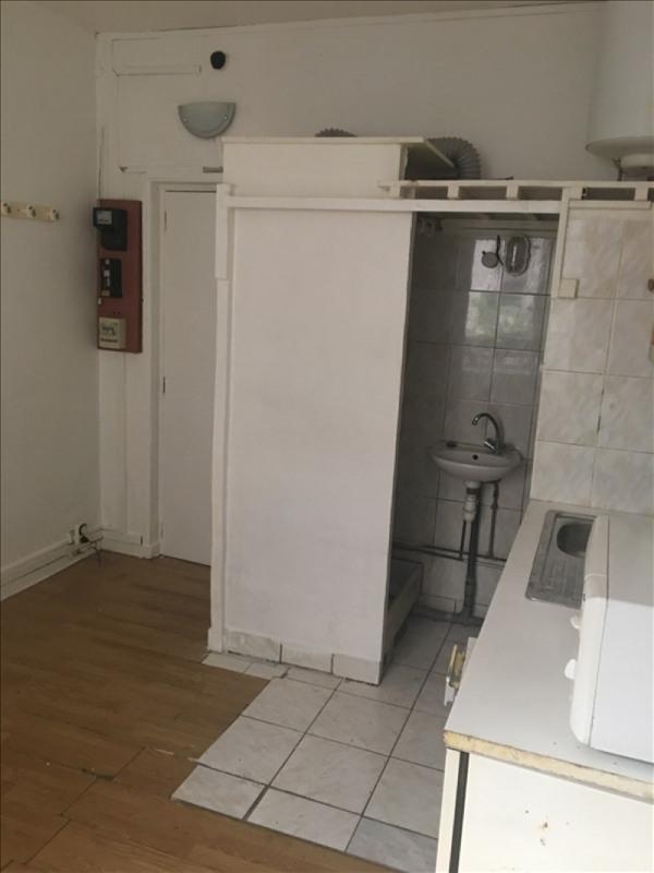 Vente appartement Paris 15ème 125000€ - Photo 3