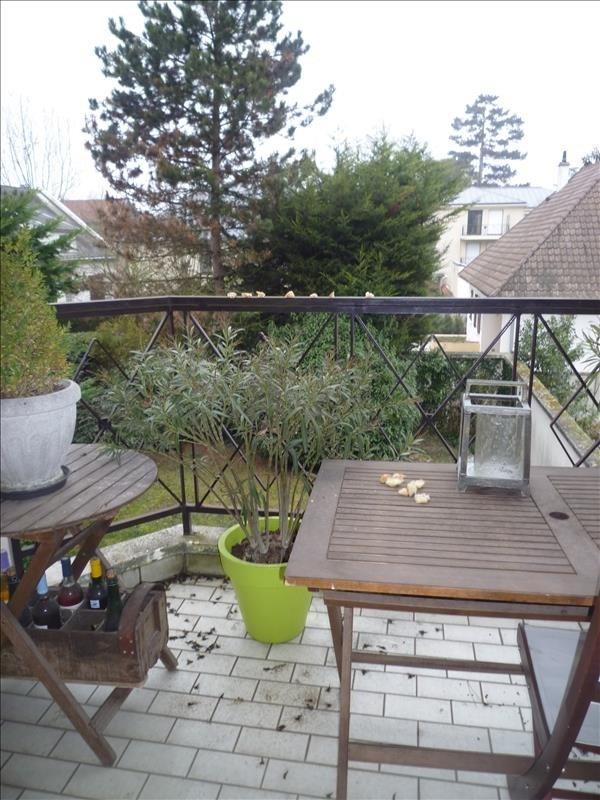 Rental apartment Le raincy 900€ CC - Picture 3