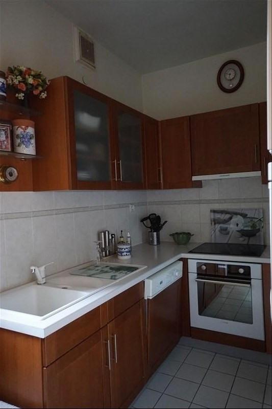 Verkoop  appartement Bois colombes 392000€ - Foto 4