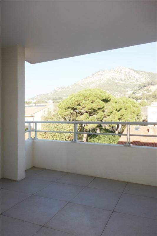 Location appartement Toulon 593€ CC - Photo 1