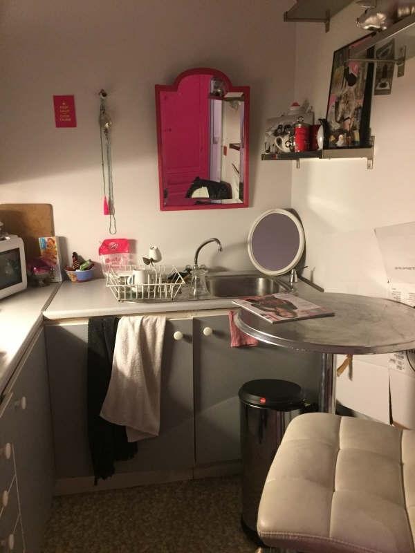Location appartement Lyon 6ème 450€cc - Photo 5