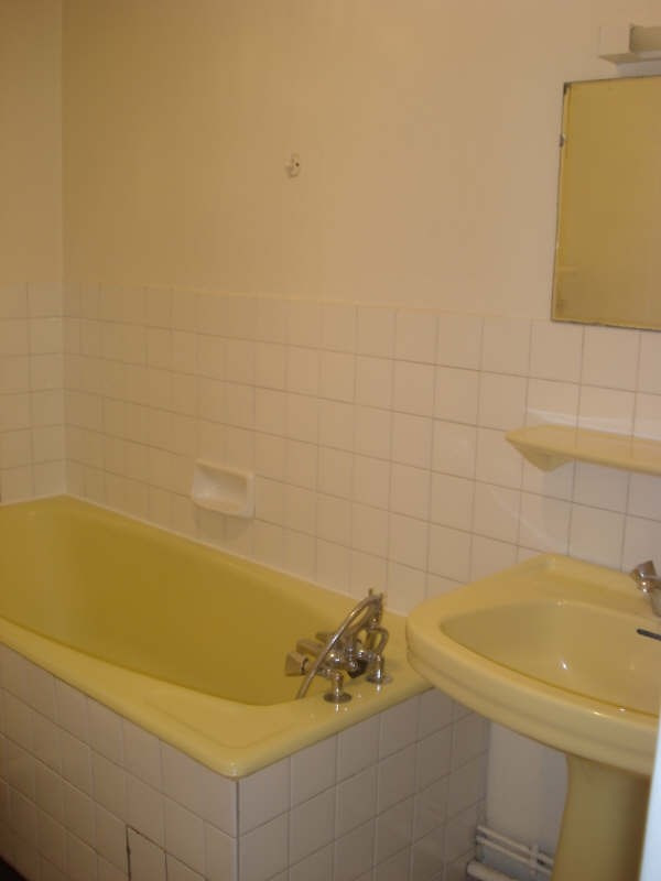 Rental apartment Toulouse 461€ CC - Picture 5