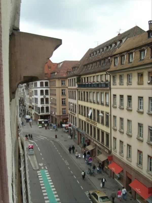 Alquiler  apartamento Strasbourg 650€ CC - Fotografía 8