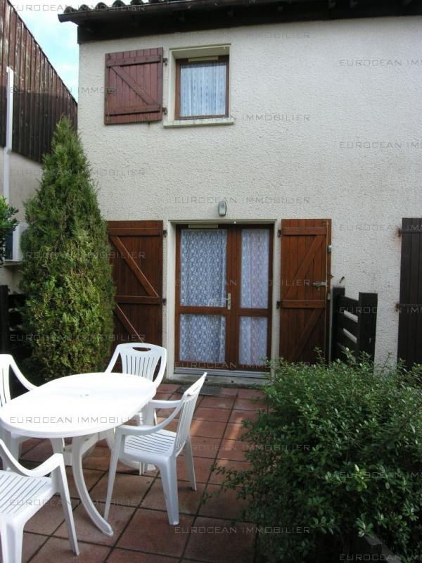 Vermietung von ferienwohnung haus Lacanau-ocean 460€ - Fotografie 1