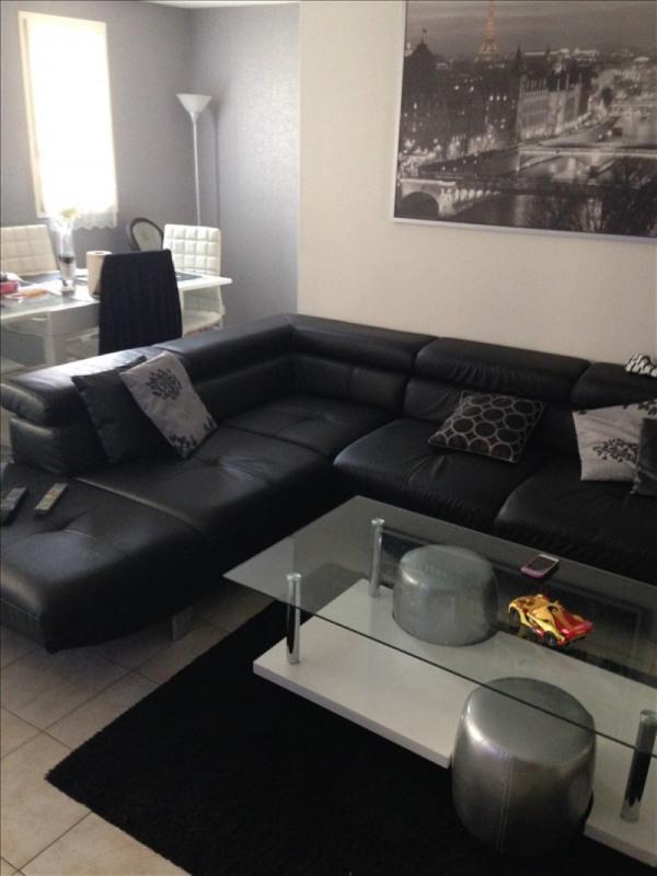 Vente appartement Livry gargan 156000€ - Photo 3