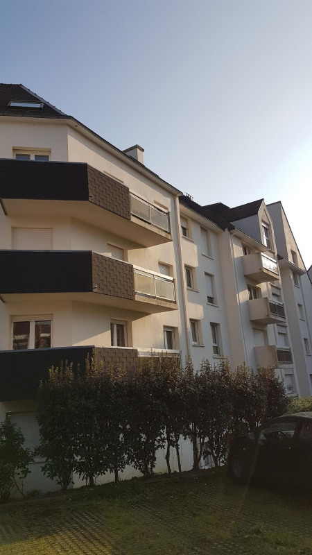 Vente appartement Quimper 79750€ - Photo 1