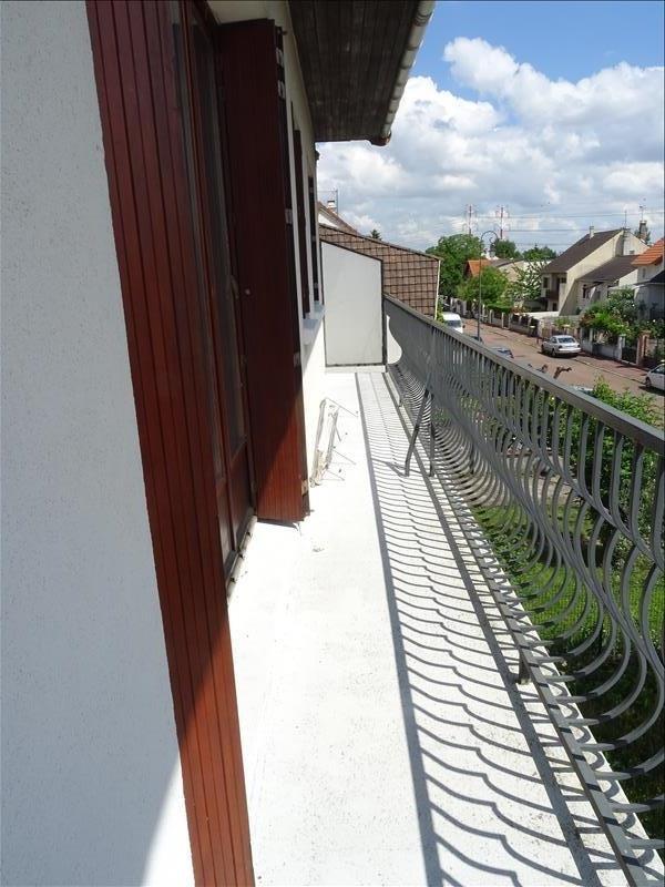 Sale apartment Antony 275000€ - Picture 3