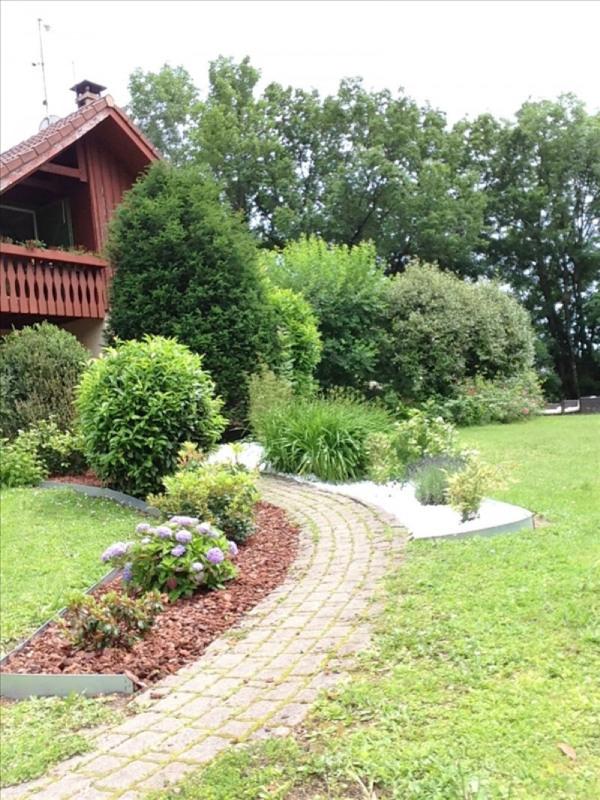 Affitto casa Echenevex 3900€ +CH - Fotografia 6